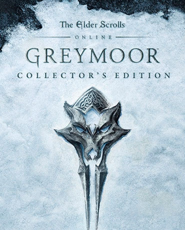 The Elder Scrolls Online: Greymoor – Collector's Edition
