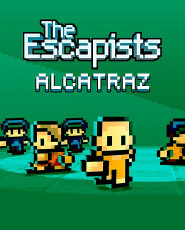 The Escapists – Alcatraz