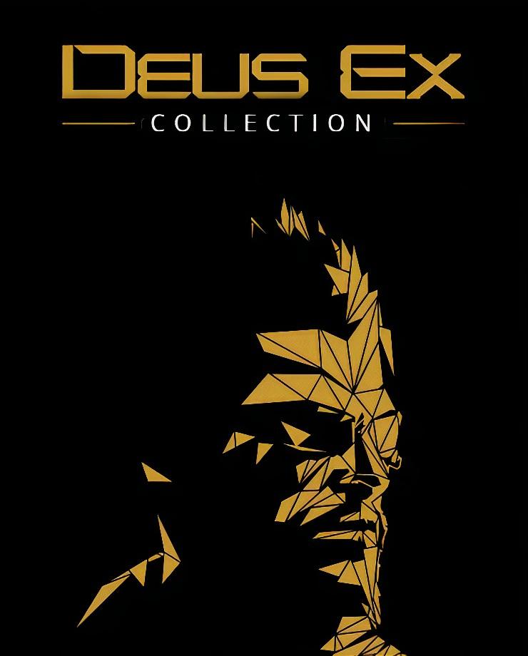 Deus Ex – Collection