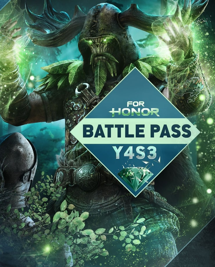 For Honor – Battle Pass Y4S3
