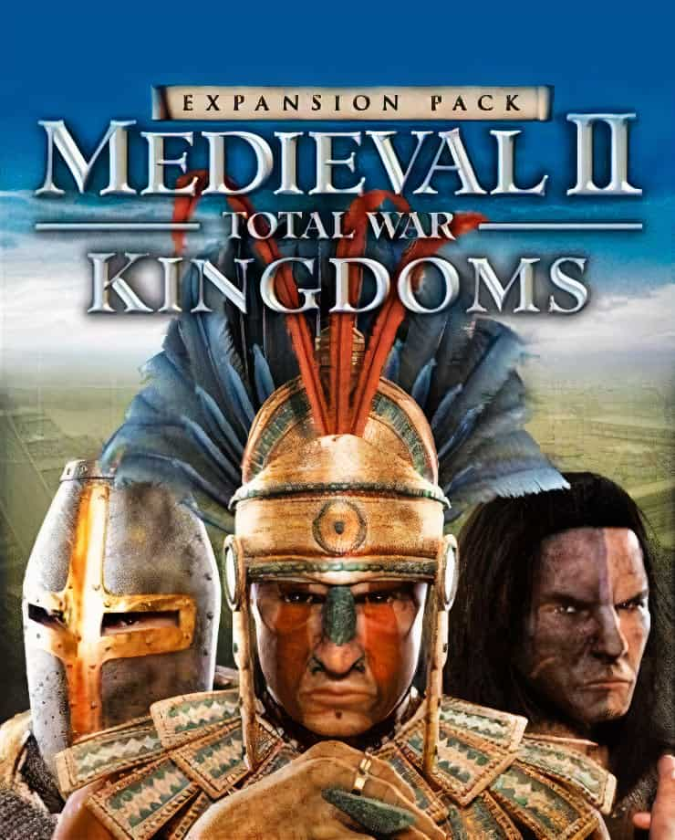 Total War: Medieval II – Kingdoms