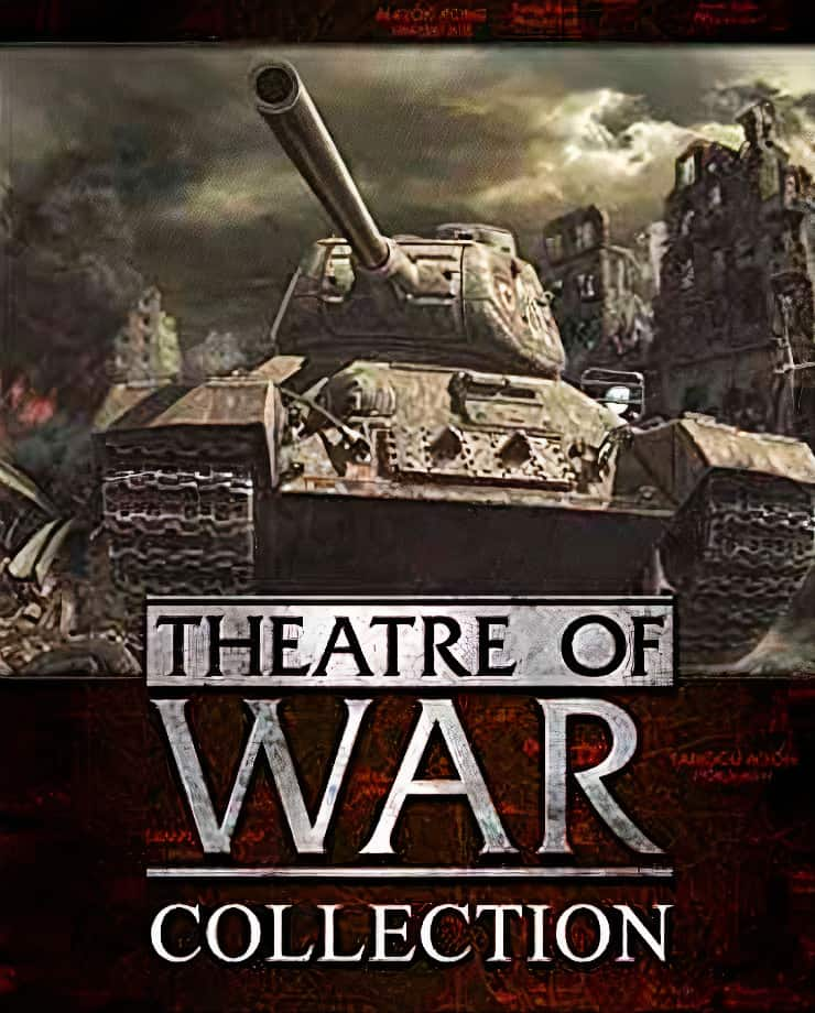 Theatre of War – Collection