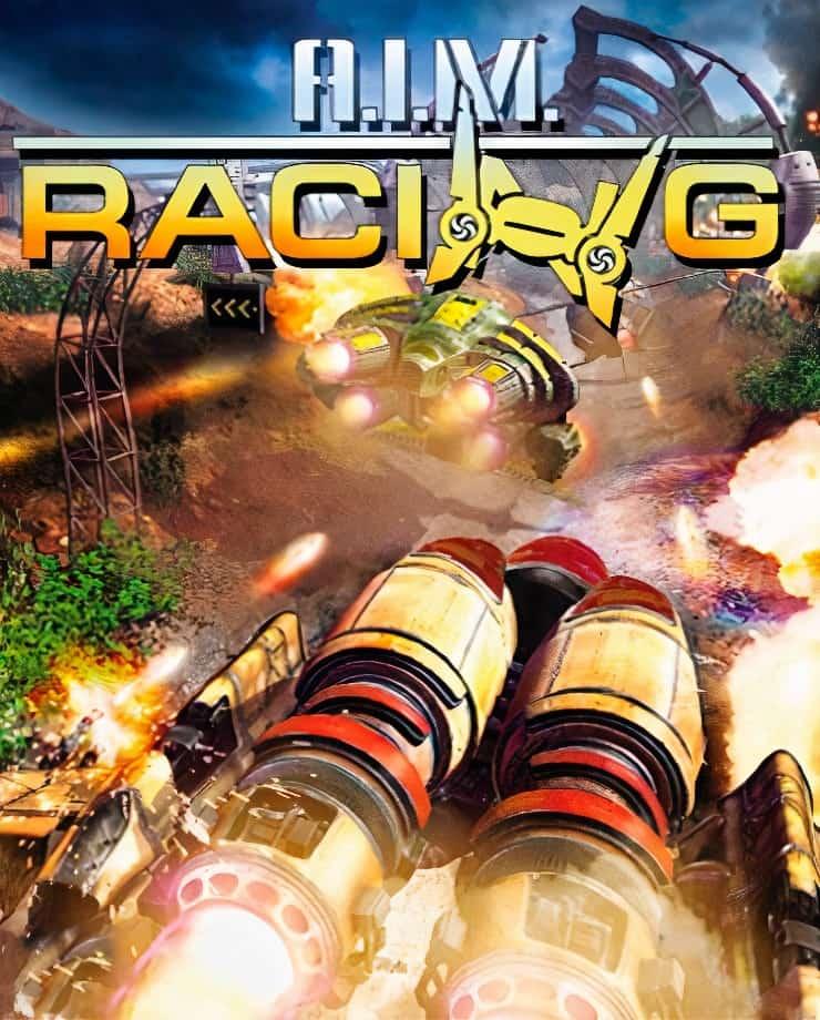 A.I.M. – Racing