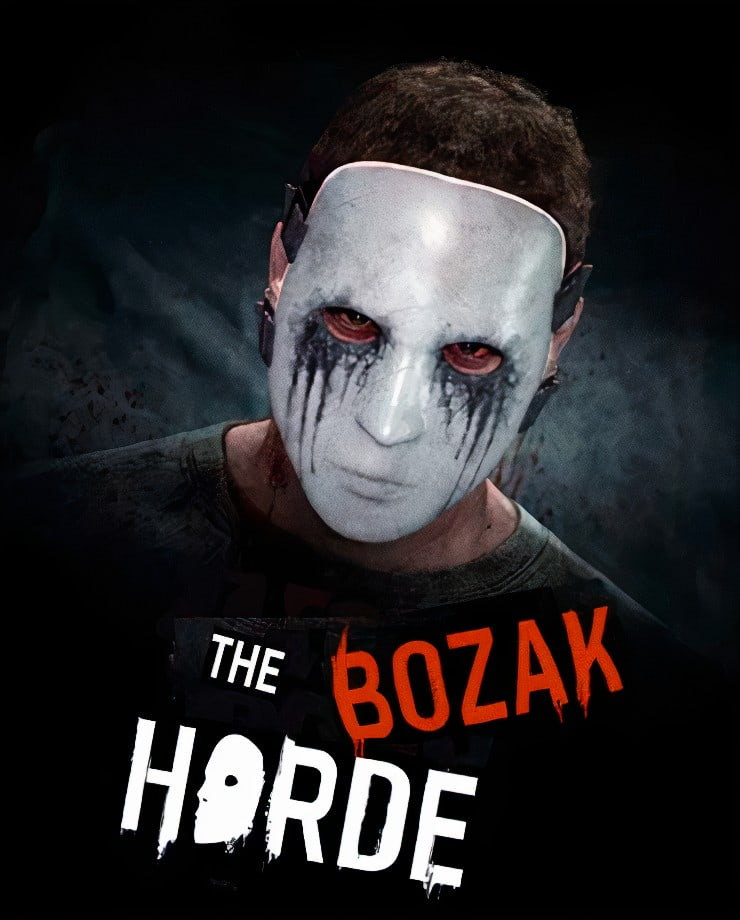 Dying Light – The Bozak Horde