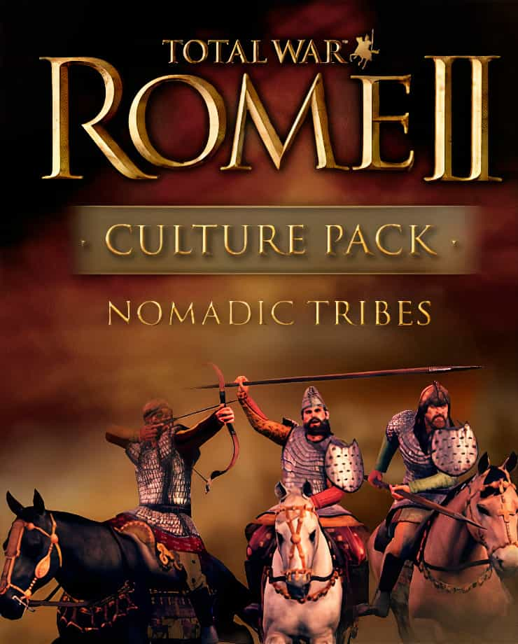 Total War: Rome II – Nomadic Tribes Culture Pack