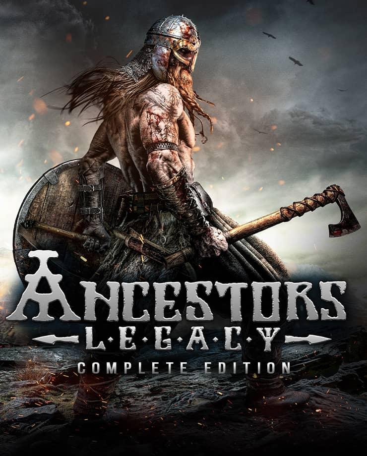 Ancestors Legacy – Complete Edition