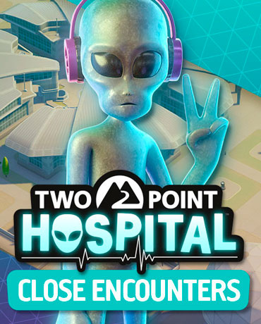 Two Point Hospital – Close Encounters