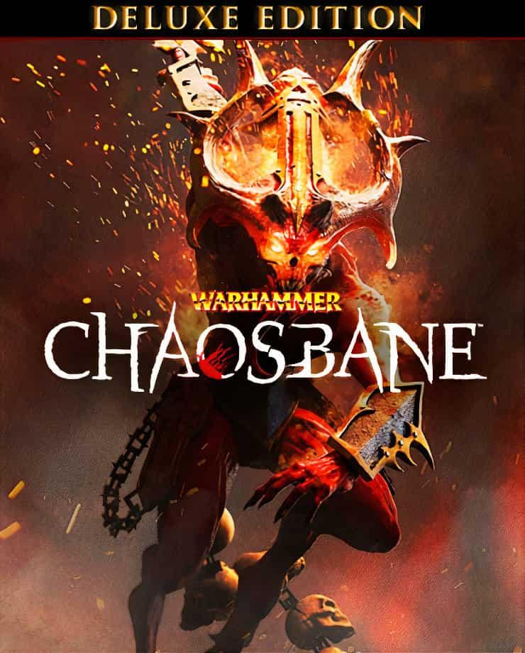 Warhammer: Chaosbane – Deluxe Edition