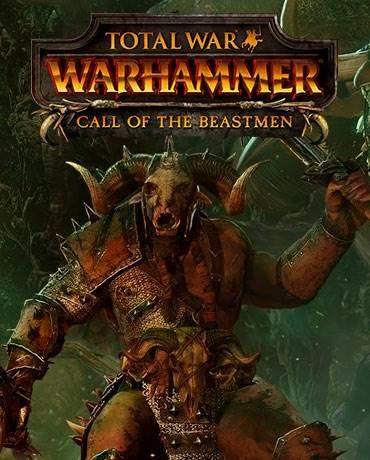 Total War: WARHAMMER – Call of The Beastmen