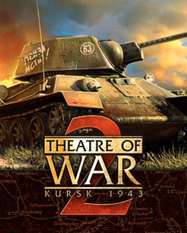 Theatre of War 2 – Kursk 1943