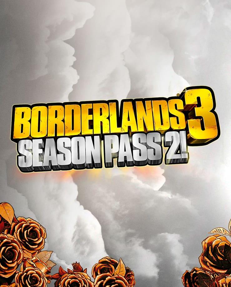 Borderlands 3 – Season Pass 2 (Epic Games)