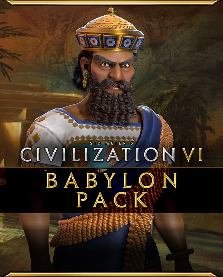Sid Meier's Civilization VI – Babylon Pack