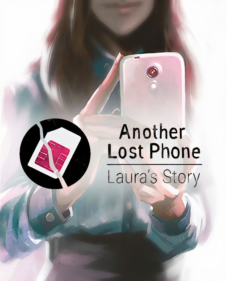 Another Lost Phone: Laura's Story