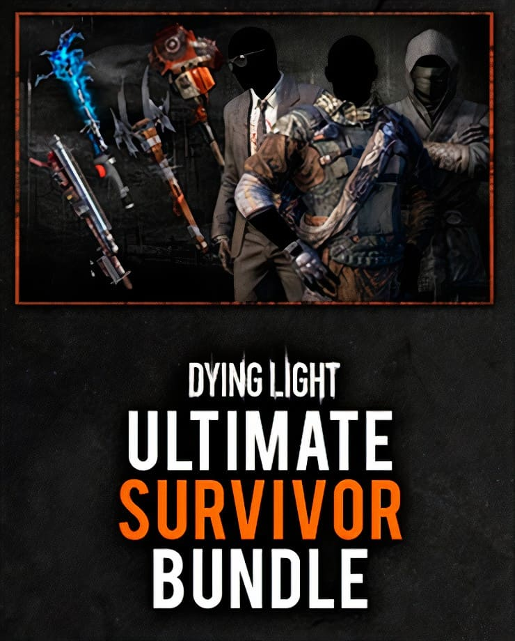 Dying Light – Ultimate Survivor Bundle