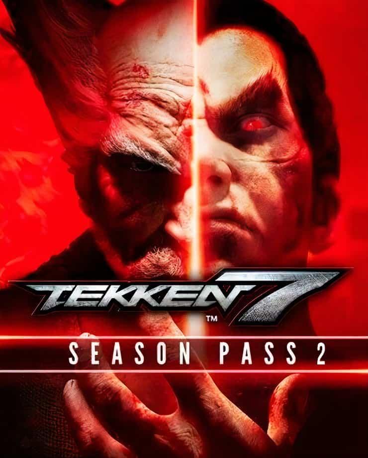 TEKKEN 7 – Season Pass 2