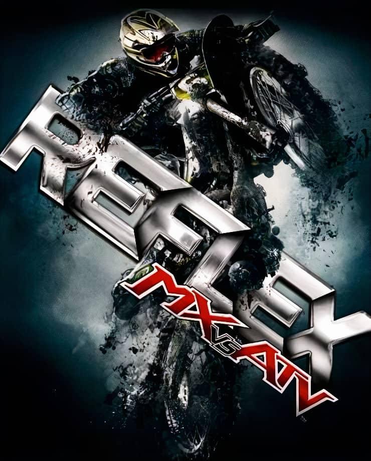 MX vs. ATV Reflex