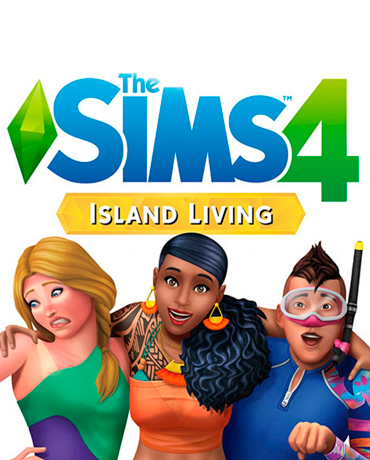 The Sims 4 – Island Living
