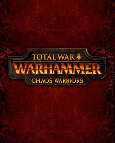 Total War: WARHAMMER – Chaos Warriors Race Pack