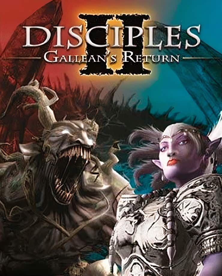 Disciples 2: Gallean's Return