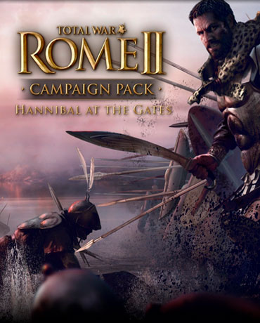 Total War: Rome II – Hannibal at the Gates
