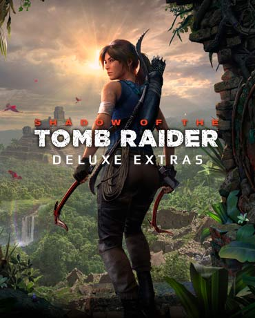 Shadow of the Tomb Raider – Deluxe Extras