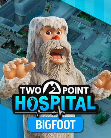Two Point Hospital – Bigfoot