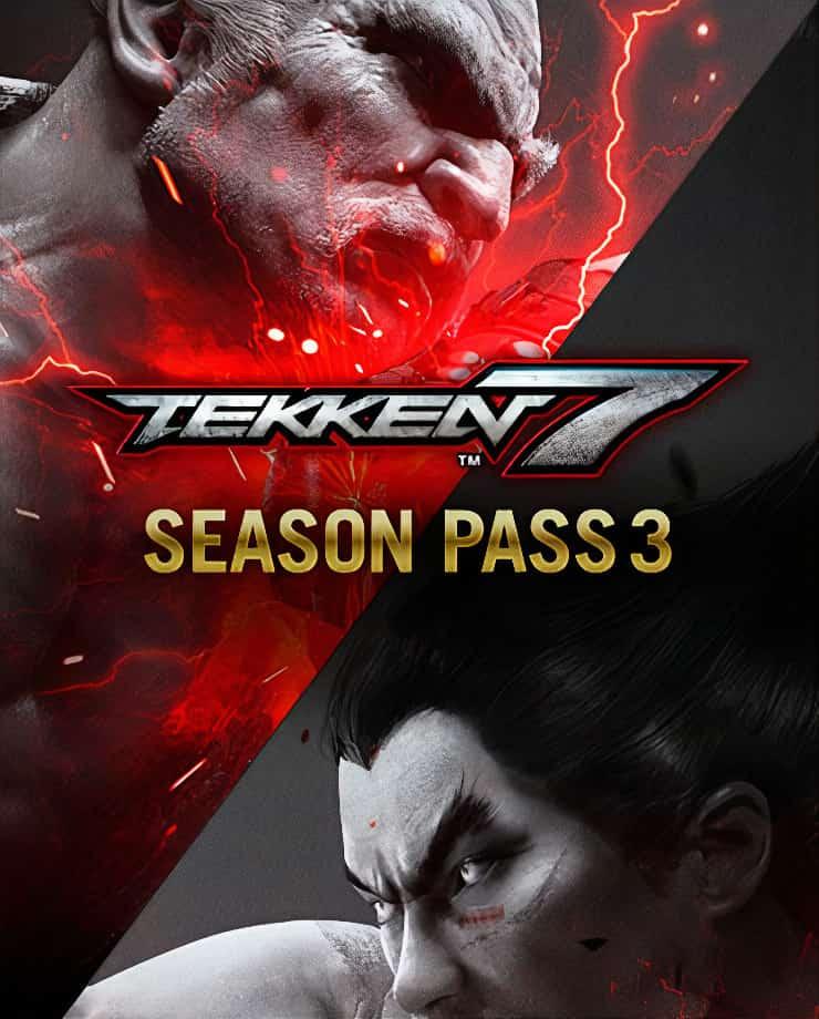 TEKKEN 7 – Season Pass 3