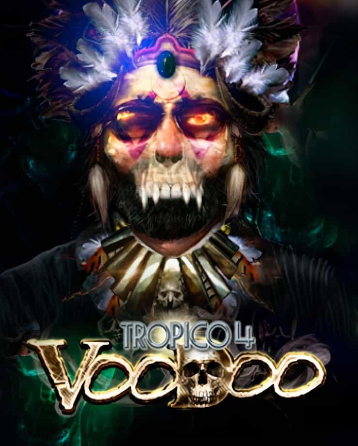 Tropico 4 – Voodoo