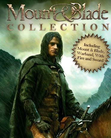 Mount and Blade – Collection