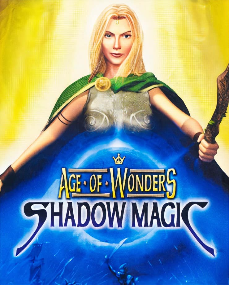 Age of Wonders – Shadow Magic