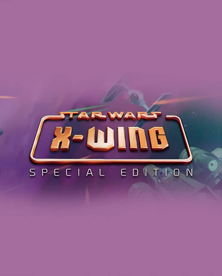 Star Wars: X-Wing – Special Edition