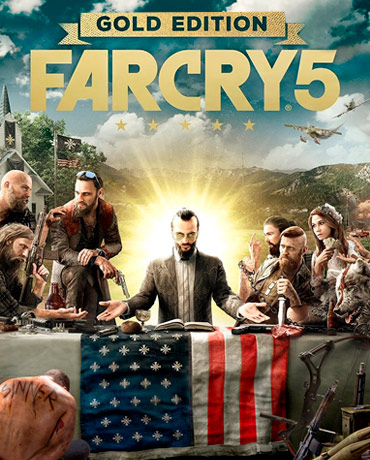 Far Cry 5 – Gold Edition