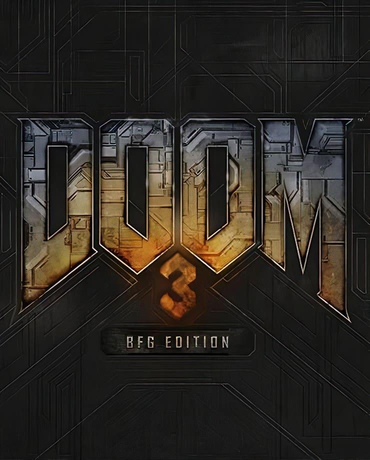 DOOM 3 – BFG Edition