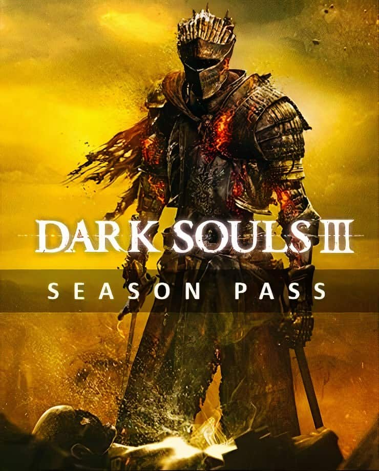 Dark Souls 3 – Season Pass