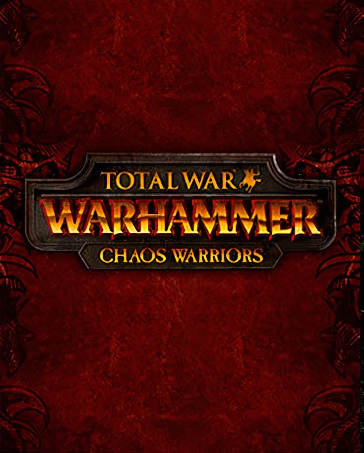 Total War: WARHAMMER – Chaos Warriors Race Pack