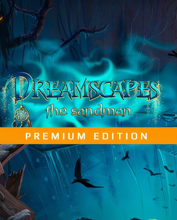 Dreamscapes: The Sandman – Premium Edition