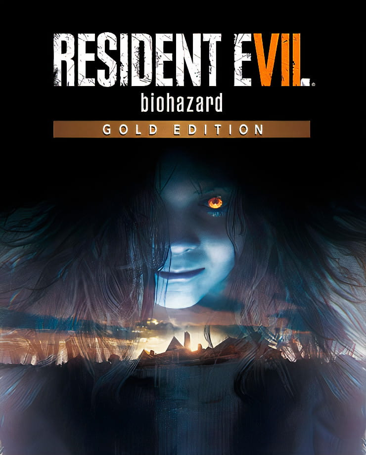 Resident Evil 7 – Gold Edition