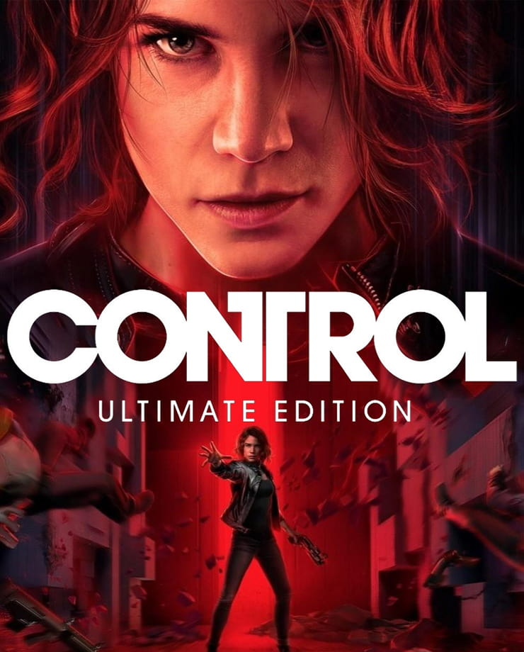 Control – Ultimate Edition