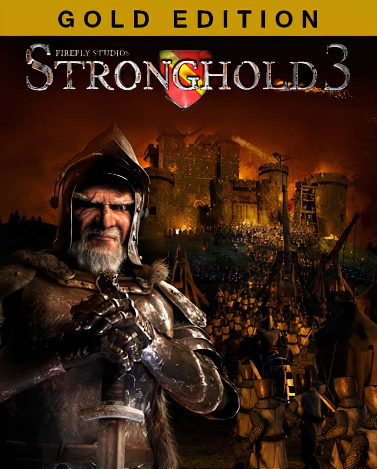 Stronghold 3 – Gold Edition