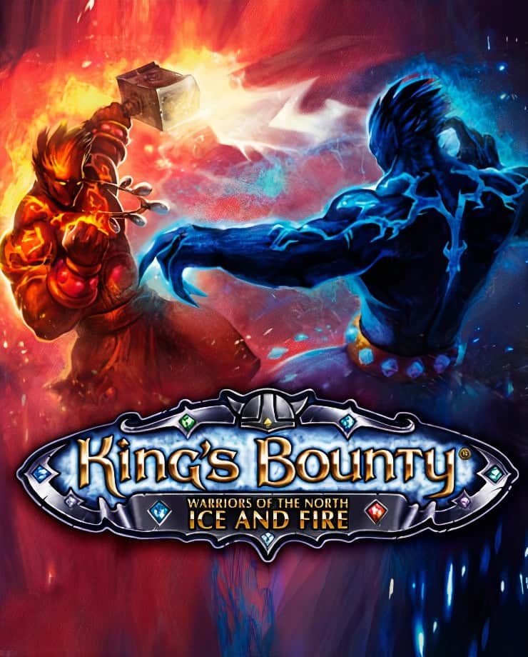 King's Bounty: Warriors of the North – Ice and Fire