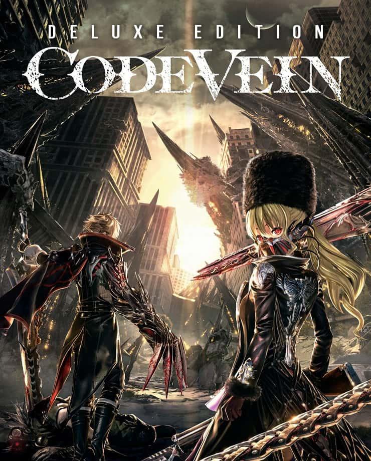 Code Vein – Deluxe Edition