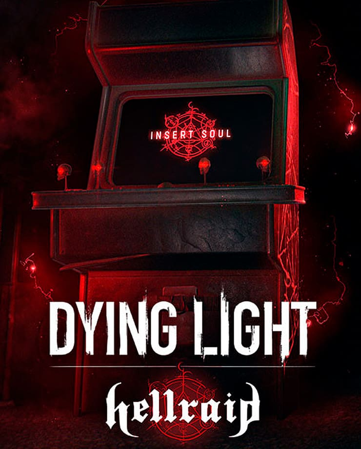 Dying Light – Hellraid