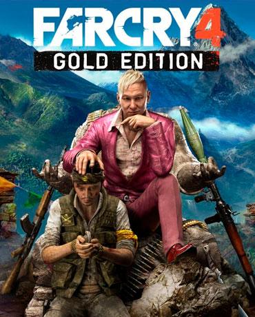 Far Cry 4 – Gold Edition