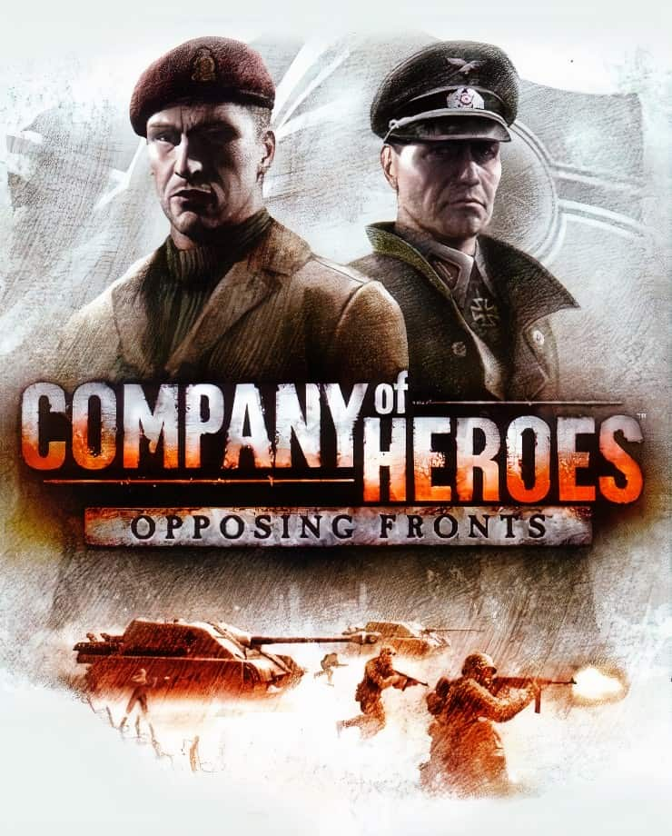 Company of Heroes – Opposing Fronts
