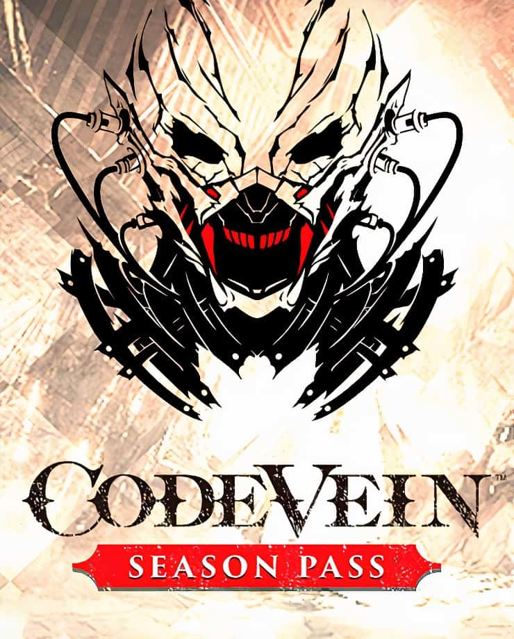 Code Vein – Season Pass