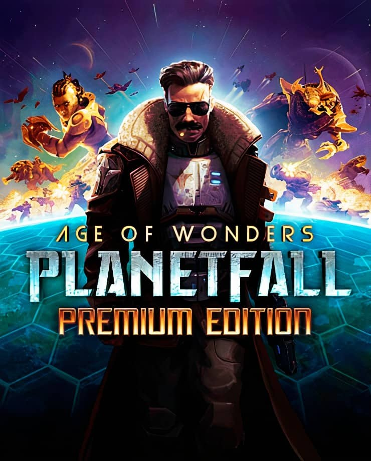 Age of Wonders: Planetfall – Premium Edition