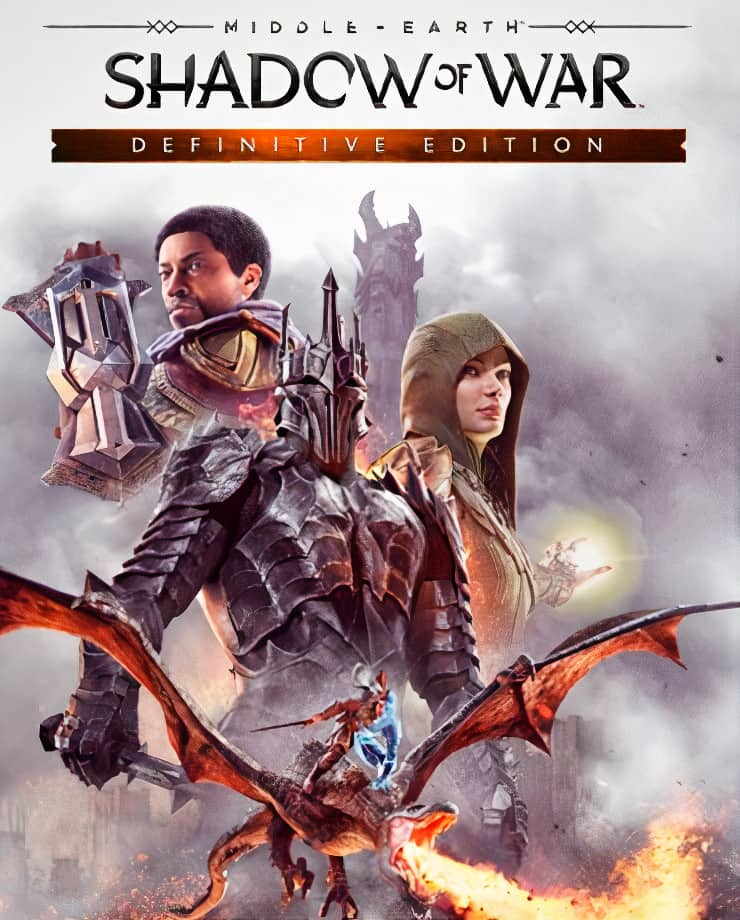 Middle-earth: Shadow of War – Definitive Edition