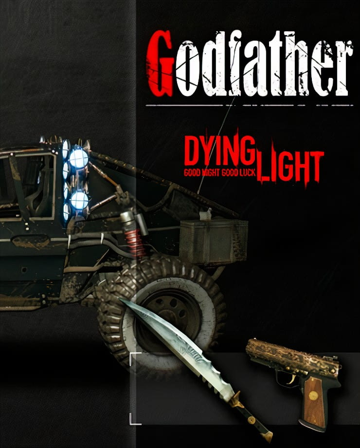 Dying Light – Godfather Bundle