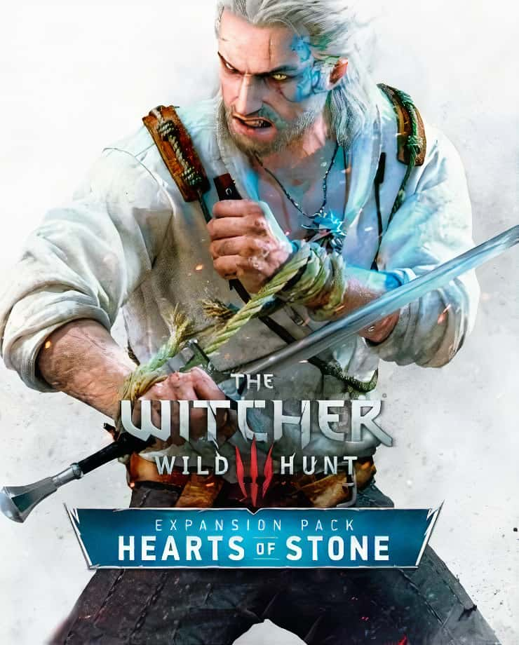 The Witcher 3: Wild Hunt – Hearts of Stone