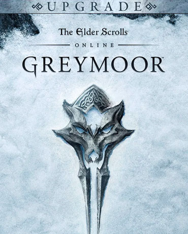 The Elder Scrolls Online: Greymoor – Upgrade